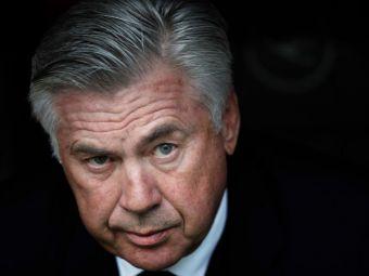Ancelotti, ca Dinamo :): are conturile blocate de Fisc! De ce este chemat la tribunal