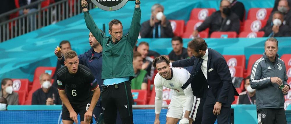 Haaland l-a cerut pe Sancho, dar Southgate l-a introdus pe Grealish! Selectionerul Angliei a fost inspirat, iar jucatorul lui Aston Villa a schimbat meciul
