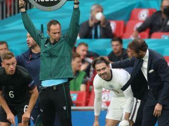 Haaland l-a cerut pe Sancho, dar Southgate l-a introdus pe Grealish! Inspiratia selectionerului Angliei a facut ca jucatorul lui Aston Villa sa schimbe meciul