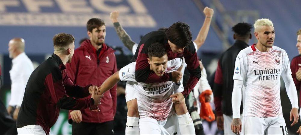 Milanul e gata sa faca un transfer ca pe vremuri! Ce fotbalist de clasa din Premier League a fost propus clubului