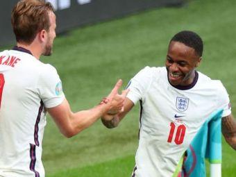 """""""Avem o intensitate in joc pe care putini o pot atinge!"""" Golgeterul Angliei dezvaluie secretul victoriei cu Germania"""
