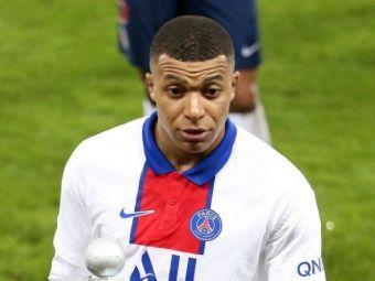 Salariul de seic pe care Mbappe l-ar putea primi de la PSG! Oferta de zeci de milioane de euro facuta personal de Al-Khelaifi