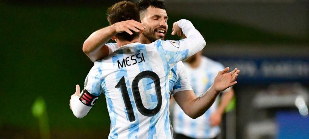 Ce legatura este intre Messi si Turcia? Porecla primita de argentinian la Copa America