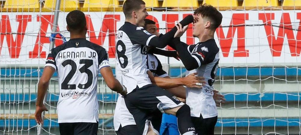 Un castigator de Europa League va juca cu Man si Mihaila din sezonul viitor! Parma se intareste serios pentru a reveni in Serie A