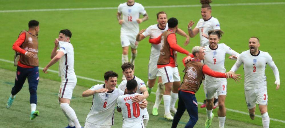 Nebunia de pe Wembley si suspansul de la Ucraina - Suedia au facut o noua zi de spectacol la Euro 2020! Imaginile zilei arata emotia pura a suporterilor