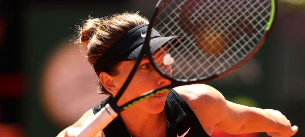 Dezastru pentru Simona Halep in ierarhia WTA: desfasurarea Wimbledon 2021 a confirmat dupa un singur tur ca va cadea minim 5 pozitii, pana pe locul 8