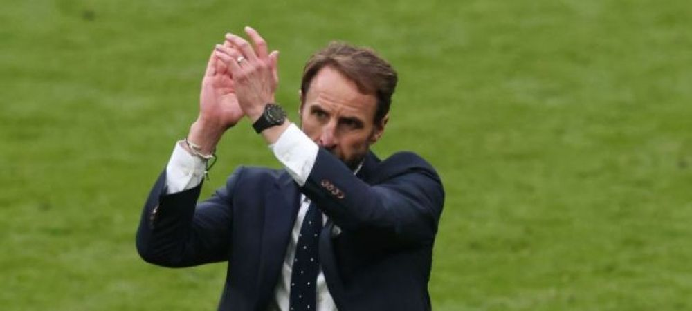 "Gareth Southgate, dupa ce a Anglia a eliminat Germania de la EURO 2020: ""Jucatorii au fost uriasi"""