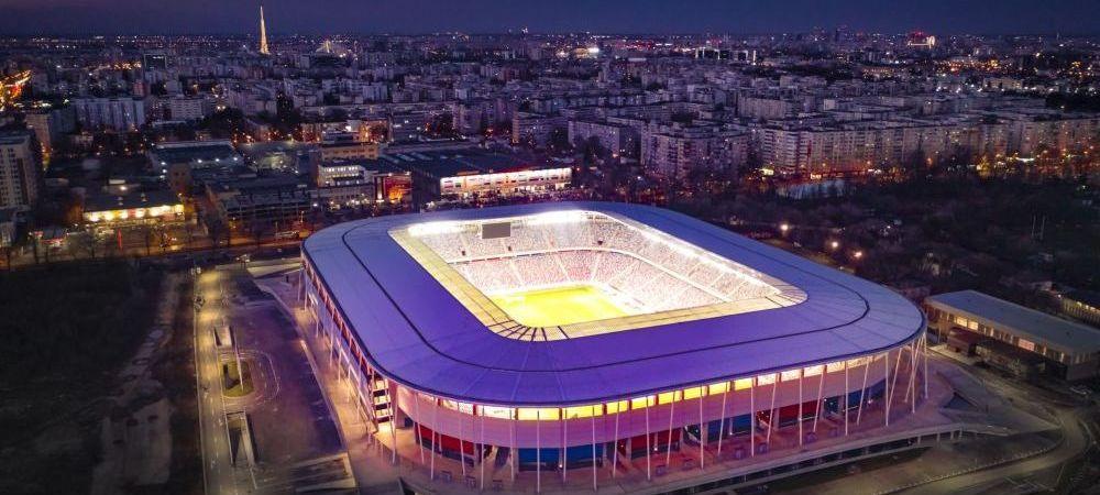 Se deschide stadionul Steaua! Biletele pentru meciul istoric au fost puse in vanzare. Toate detaliile