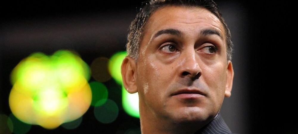 """Ilie Dumitrescu l-a facut praf pe Razvan Burleanu: """"N-au niciun fel de emotie, stiu ca sunt asigurati 30 de ani"""""""