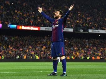 """""""Fiti calmi!"""". Raspunsul lui Laporta despre contracul lui Messi. Informatii de ultima ora despre superstarul catalanilor"""