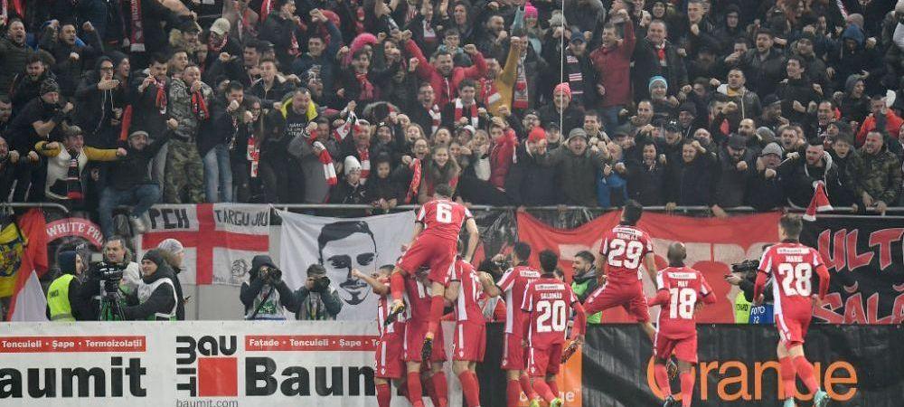 Din rau in mai rau! Fotbalistii lui Dinamo intra in greva si nu vor sa joace meciul amical de joi, cu Slobozia