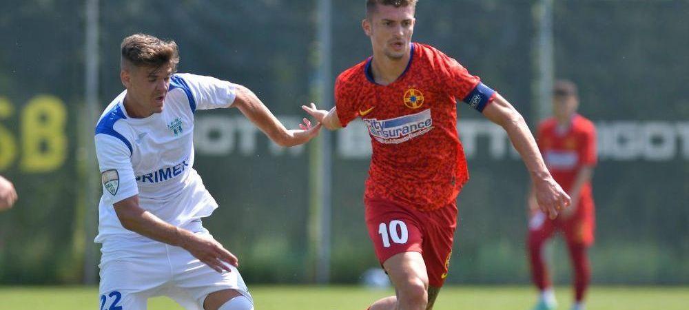 FCSB i-a calcat in picioare! Primul meci din aceasta vara tocmai s-a terminat: victorie cu 5-1! Supergol Tavi Popescu. Tanase a marcat si el! AICI tot ce s-a intamplat
