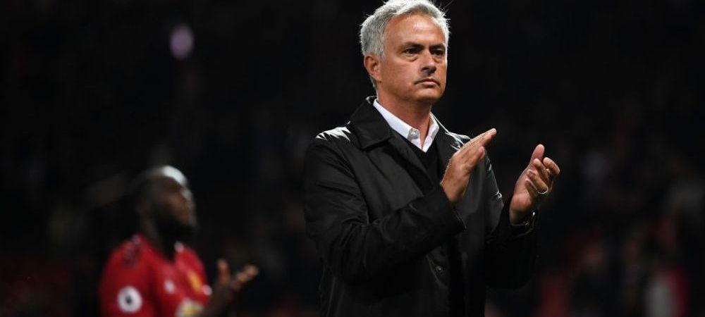 """Mourinho nu a inteles ce s-a intamplat pe Arena Nationala: """"Asta este o greseala imensa"""""""