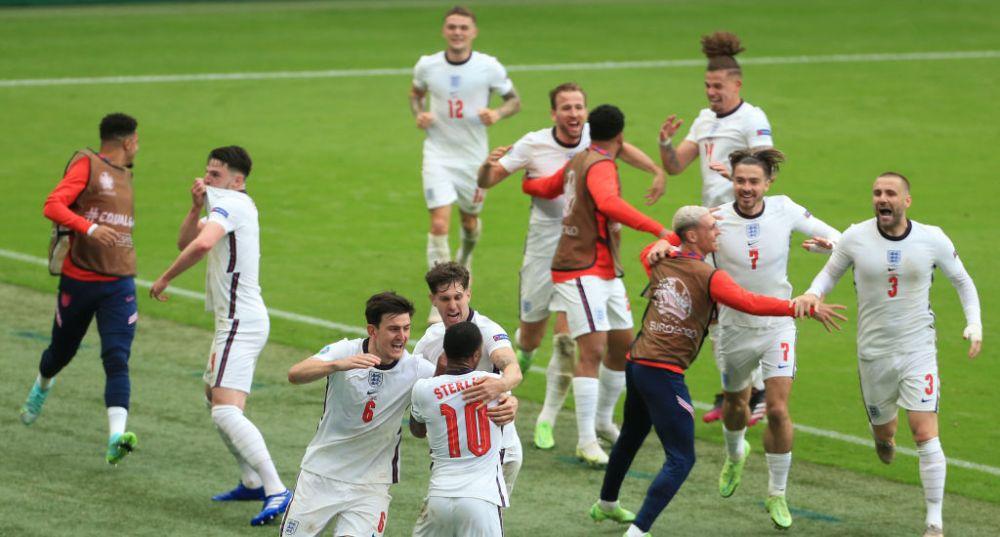 A facut spectacol impotriva Germaniei iar acum Manchester City vrea sa-i prelungeasca intelegerea. Ce contract i se pregateste lui Sterling
