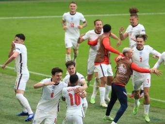 Decizia luata de Manchester City dupa ce Sterling a stralucit impotriva Germaniei la Euro! Anuntul facut de englezi