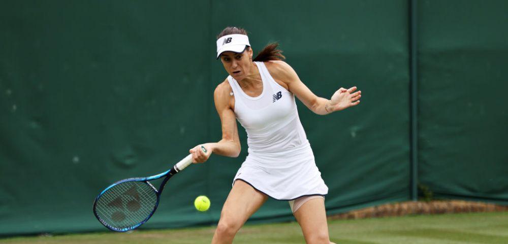 LIVE DE LA 19:30 | Sorana Cirstea se bate cu dubla campioana de mare slem, Victoria Azarenka pentru turul 3 pe iarba de la Wimbledon