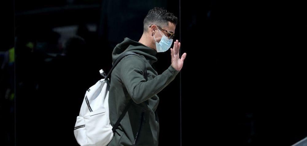 Cristiano Ronaldo bate recorduri si in afara terenului! Suma imensa pe care o va primi pentru o postare in social media