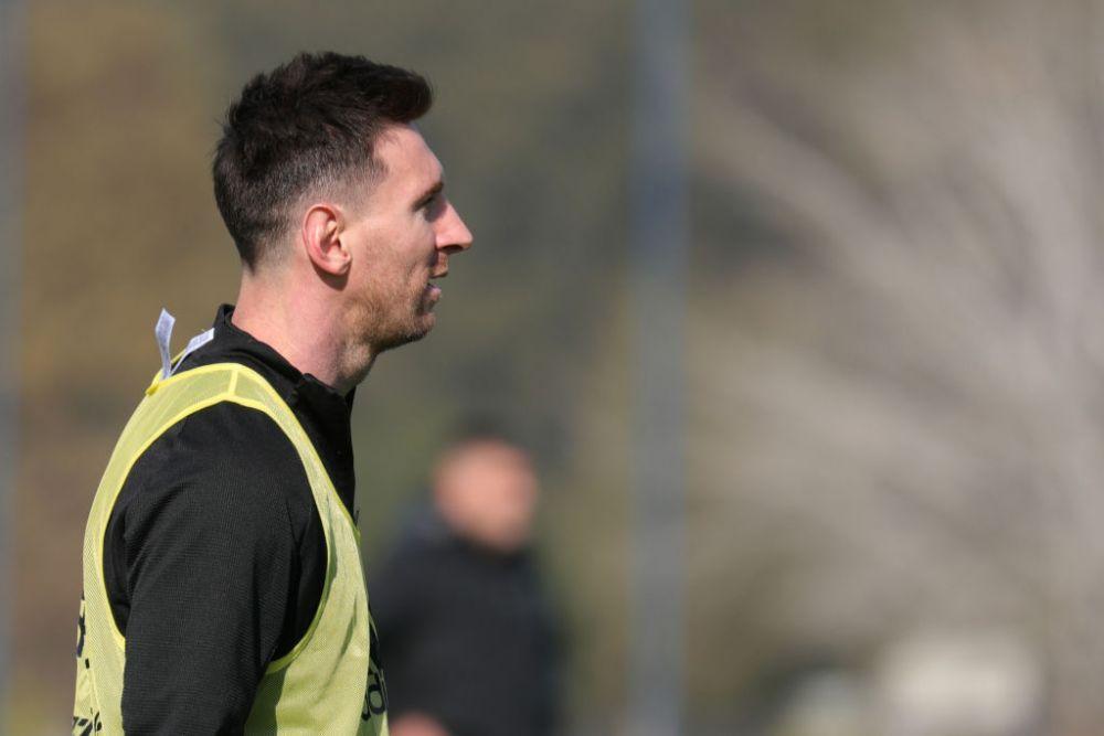 Panica la Barcelona! PSG, oferta pentru Messi dupa ce acesta a devenit liber de contract. Seicii il vor cu orice pret