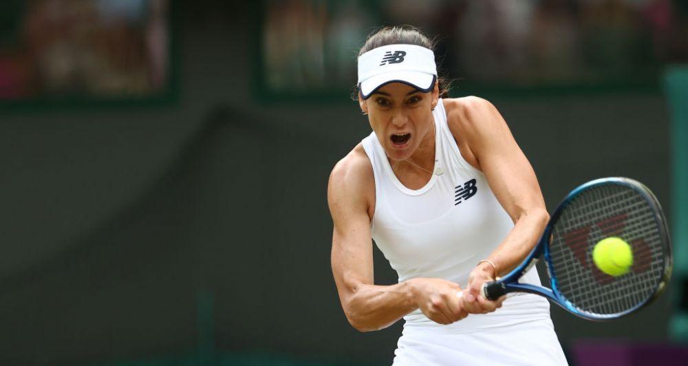 LIVE DE LA 15:00   Sorana Cirstea vs. Emma Raducanu, o sansa istorica pentru optimile Wimbledon. Suma colosala pe care o va incasa invingatoarea