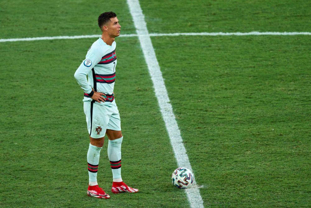 Ludovic Orban s-a comparat cu fotbalistul Cristiano Ronaldo! Reactia unui internaut a fost geniala