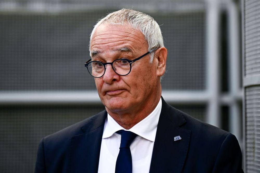Omul care a scris istorie la Leicester, gata sa faca minuni si in Ligue 1! Cu ce echipa de top e aproape sa semneze Claudio Ranieri