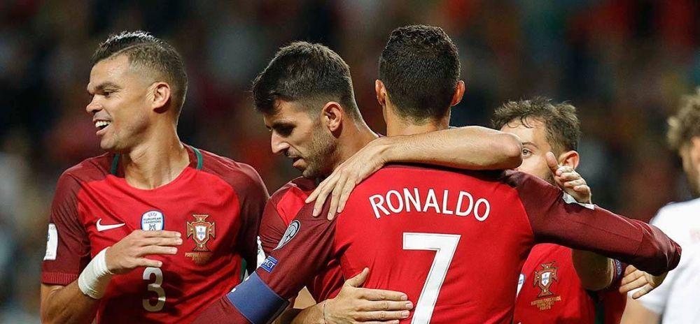 PAOK a reusit primul super transfer de la revenirea lui Razvan Lucescu! Atacantul care a fost coleg cu Ronaldo la nationala promite spectacol pentru greci