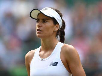 Sorana Cîrstea, calificare en-fanfare în turul secund la Montreal. Duel cu o dublă campioană de la Australian Open