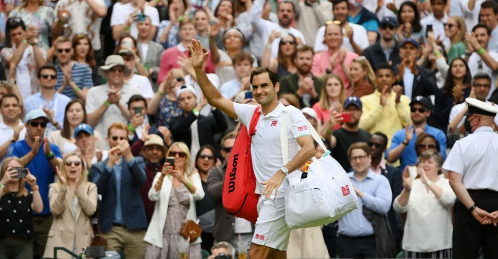 Roger Federer a egalat un record vechi de jumatate de secol in turneul de la Wimbledon! Care este traseul elvetianului catre finala