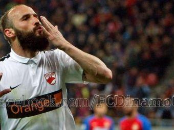 Scandalul de la Dinamo continua! Capitanul Ante Puljic nu mai suporta si anunta ca pleaca de la echipa! Motivul principal care i-a influentat decizia