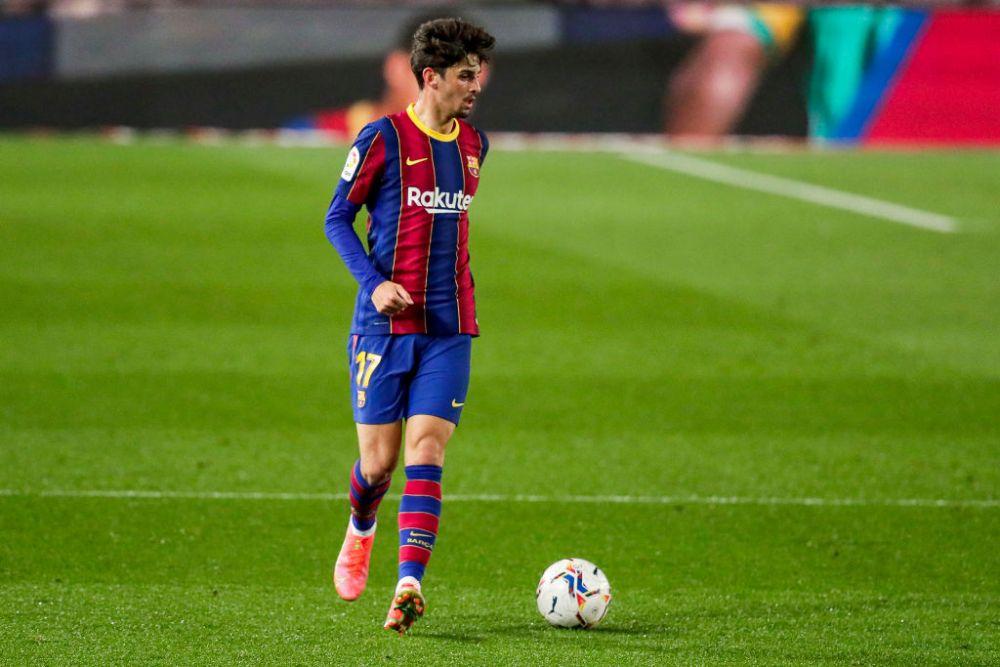 BREAKING NEWS | Barcelona scapa de Trincao si-l trimite in Premier League! Cu ce formatia a semnat portughezul