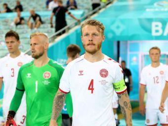 """""""Nu o sa mint sa spun ca suntem OK cu asta"""". Danezii, nemultumiti ca joaca pe Wembley cu Anglia: cum au reusit sa depaseasca drama Eriksen"""