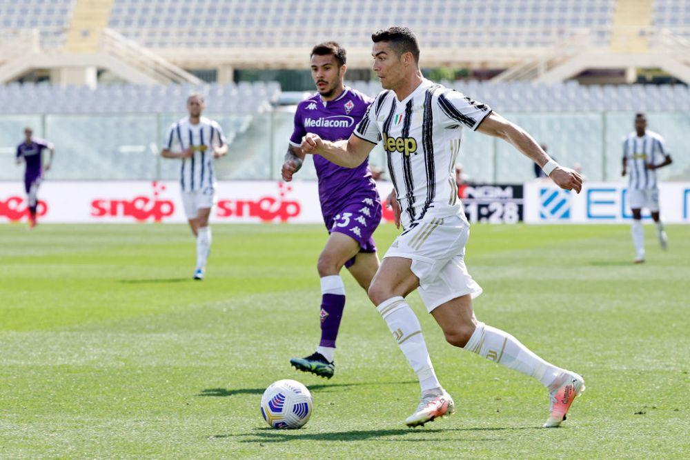 Viitorul lui Cristiano Ronaldo la Juventus e