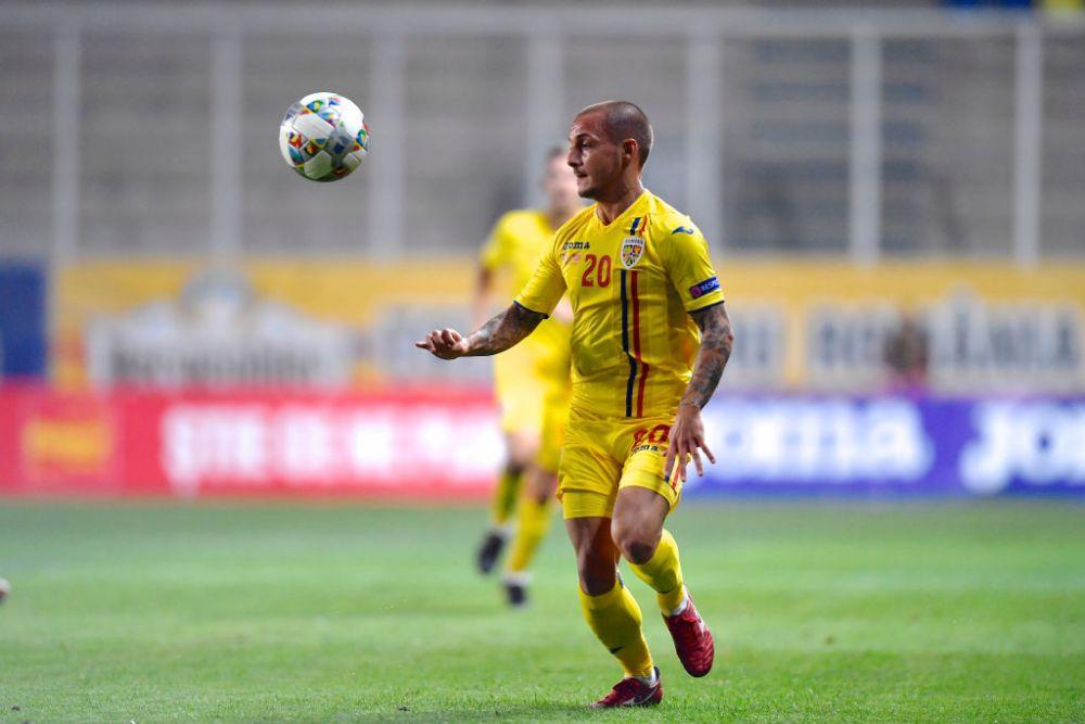 Pregateste Craiova lovitura verii in Liga 1?! Ce spune Sorin Cartu despre posibilitatea revenirii lui Alex Mitrita in Romania