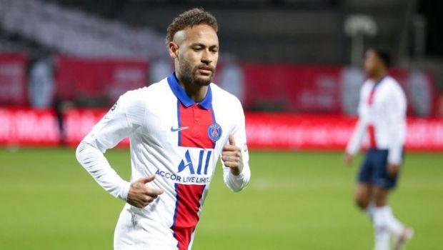 Neymar, pus sa aleaga cinci jucatori mai tehnici decat el! Nume surpriza pe lista brazilianului