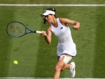 """Criticii ii vor sari in cap si vor spune: """"La Wimbledon poate, dar la Jocurile Olimpice nu!"""" Sorana Cirstea a anuntat decizia controversata de a nu juca la Olimpiada de la Tokyo"""