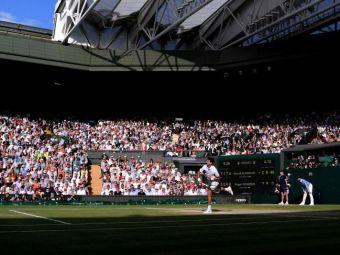 """Dupa 144 de ani, turneul de la Wimbledon renunta la o traditie importanta: astazi are loc ultima """"Manic Monday"""", lunea in care se joaca o galagie de meciuri spectaculoase"""