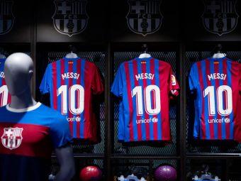 Propunere indecenta pentru FC Barcelona! Un site pentru adulti vrea sa ajute clubul cu bani ca sa il tina pe Messi