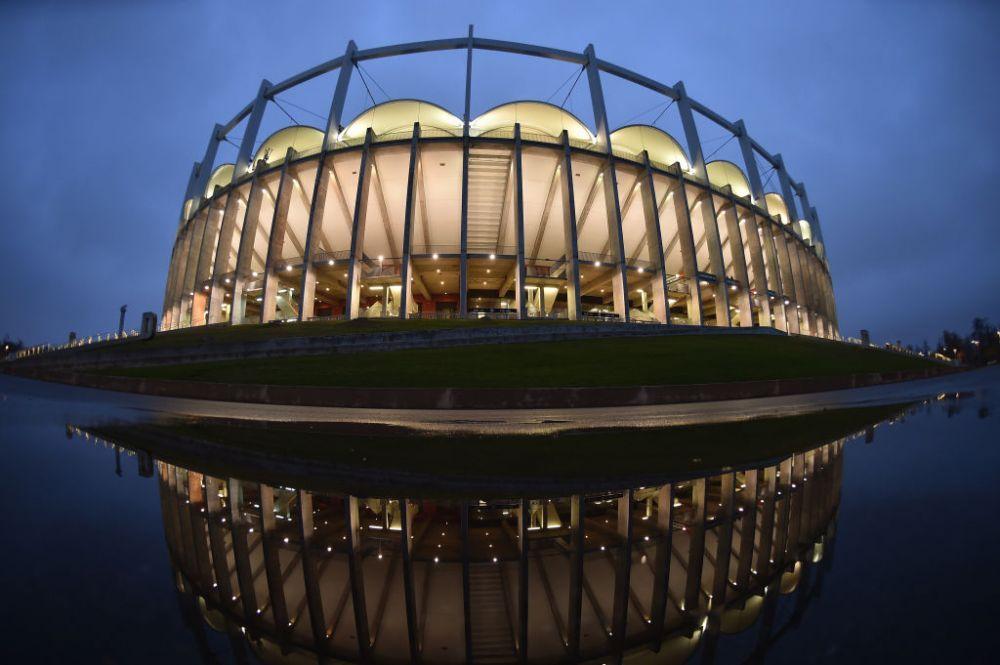 EXCLUSIV | Rapid va putea juca pe Arena Nationala: