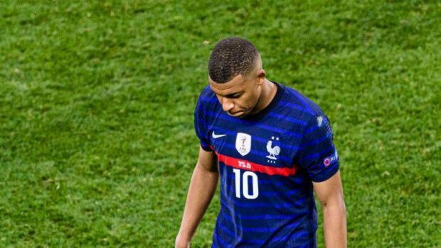 """Mbappe, sfatuit sa plece de la PSG! """"Daca vrea Balonul de Aur, trebuie sa ii copieze pe Ronaldo sau Messi"""""""