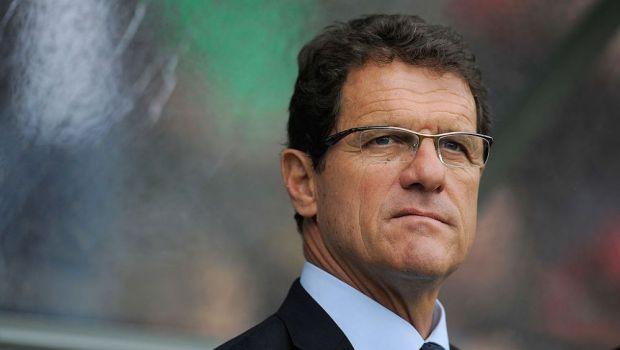 """""""Spania joaca suficient de lent incat sa 'adormi'"""". Semnalul de alarma pe care il trage Fabio Capello pentru jucatorii Italiei"""