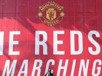 Manchester United nu se opreste dupa transferul lui Sancho! Sefii de pe Old Trafford vor sa aduca un atacant si au in vizor doi dintre cei mai buni jucatori ai lumii