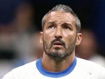 "Zambrotta a dezvaluit care e atuul Italiei in semifinala cu Spania de la EURO 2020: ""Trioul nostru e foarte valoros"""