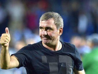 """Gica Hagi isi intareste formatia pentru noul sezon! Ce """"decar"""" veritabil a transferat Farul"""