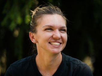 Poza de milioane publicata de Simona Halep pe Instagram, in care se afla alaturi de pustoaica Emma Raducanu: ce i-a transmis romanca dupa eliminarea de la Wimbledon
