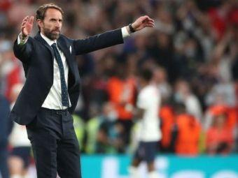 """""""Pentru noi, este cel mai mare test pe care ni-l putem imagina!"""" Gareth Southgate trage un semnal de alarma dupa calificarea Angliei"""
