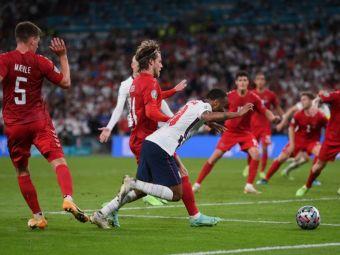"""Un antrenor italian din Romania nu e speriat de penalty-ul acordat Angliei: """"Greselile fac parte din joc. Nu va fi avantajata in finala!"""""""