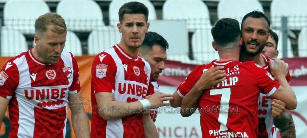 """Ricardo Grigore, la testul sinceritatii: """"Daca as fi platit la zi, as accepta sa joc pentru Dinamo in Liga 2!"""" Dezvaluirile jucatorului despre nationala"""