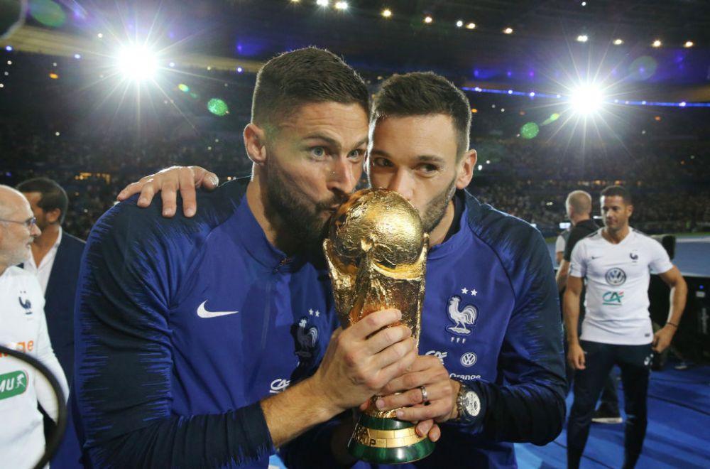 Ianis Hagi si Florin Tanase sunt mai valorosi decat Giroud! Pretul infim pe care il accepta Chelsea pentru a-l lasa sa plece
