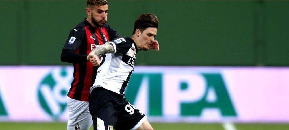 Dennis Man este aproape de transferul carierei! AC Milan e gata sa ofere 25 de milioane de euro in schimbul sau