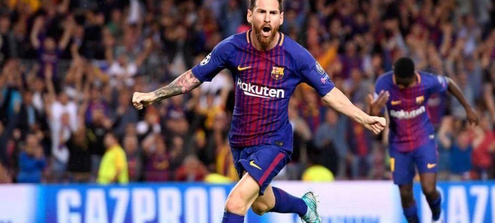 """Ruineaza fotbalul. Daca vor face asta, e 'dopaj financiar'"". Atac dur impotriva PSG si Manchester City: totul are legatura cu Messi"